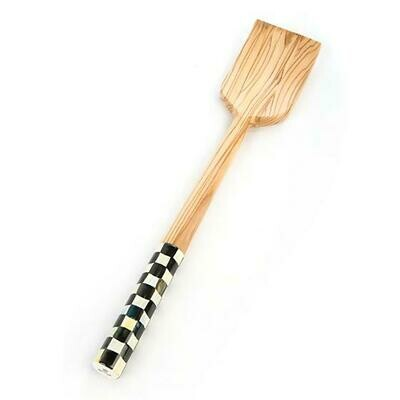 CC olivewood pan paddle