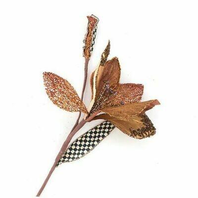 Tiger lily stem spice