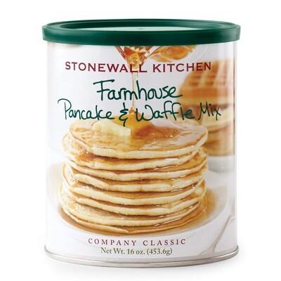 Farmhouse pancake small