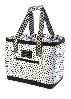 The boat tote dotty