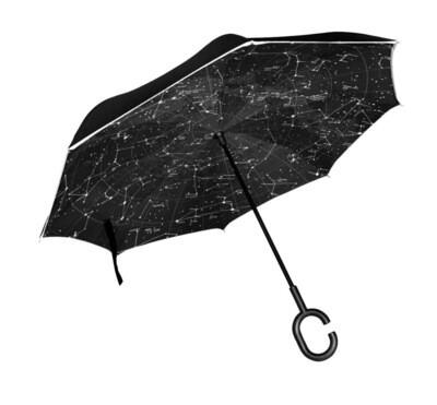 Inverted umbrella Constellation