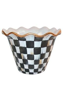 CC flower pot 8 inch