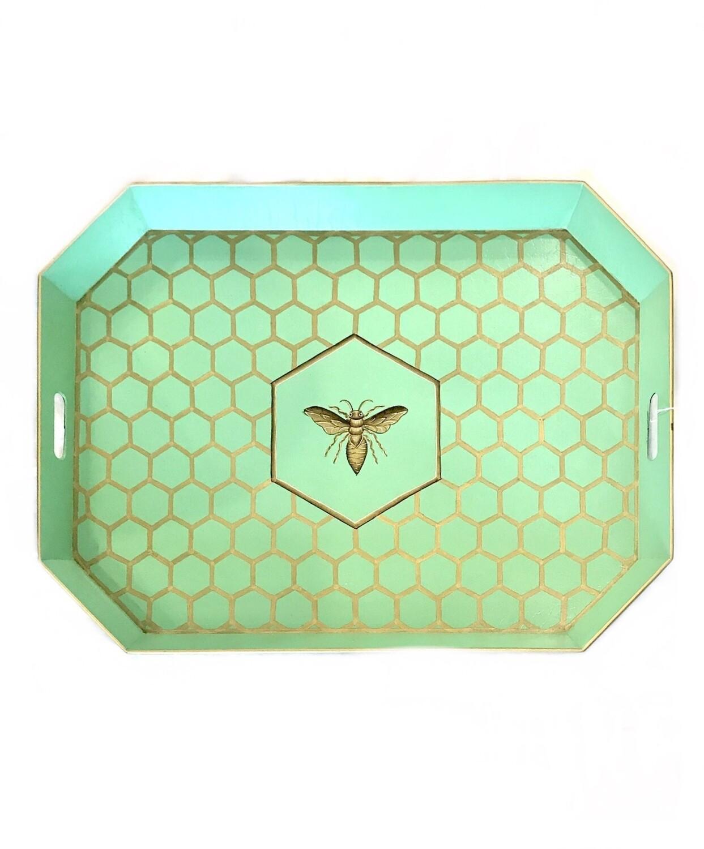 Wildwood bee tray