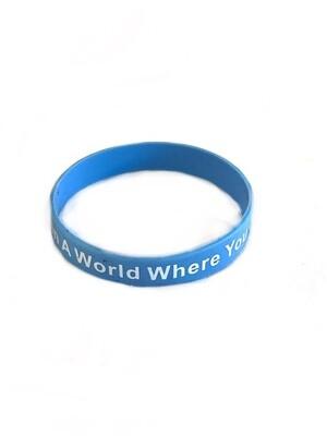 Be Kind Bracelet Large