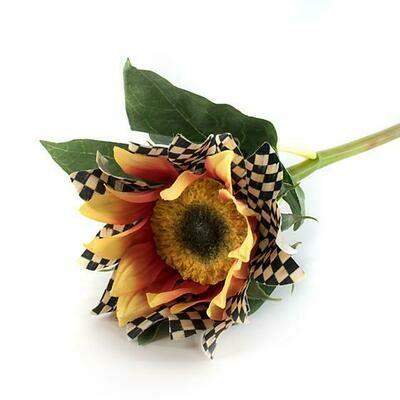 CC sunflower orange