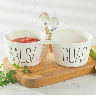 SALSA/GUAC SET MP