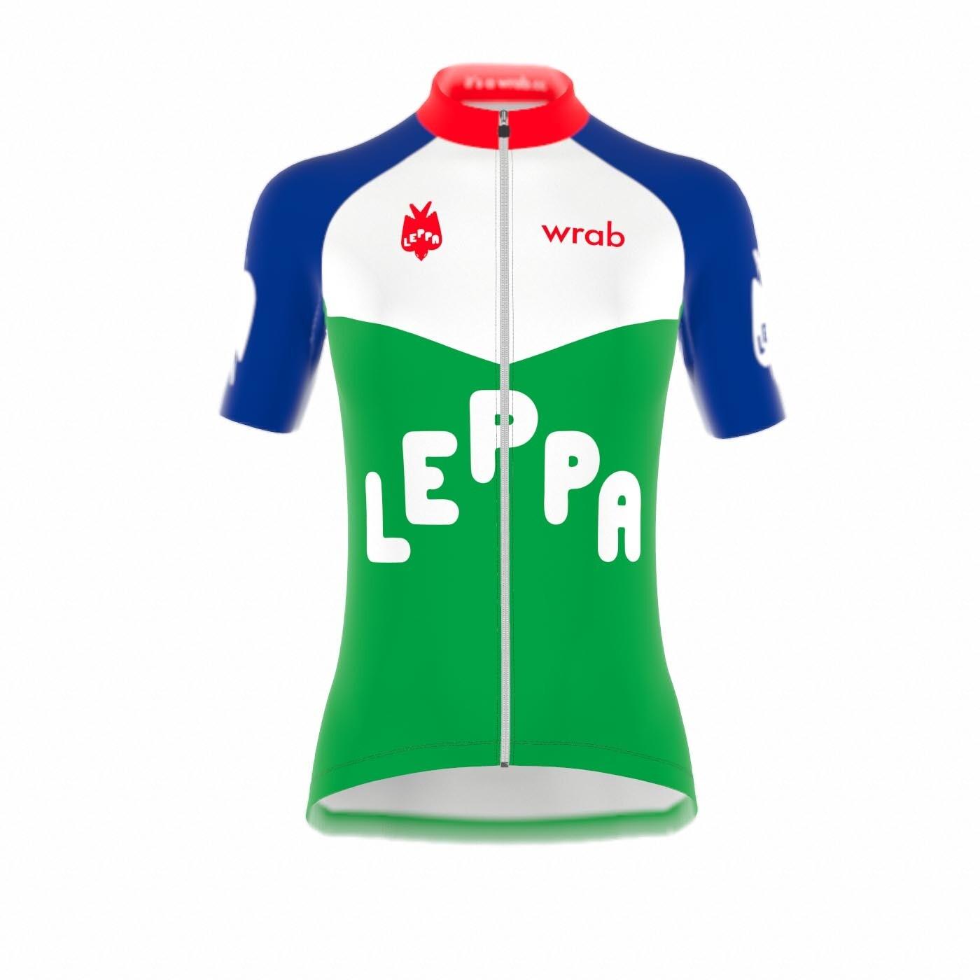 Leppa Jersey Women