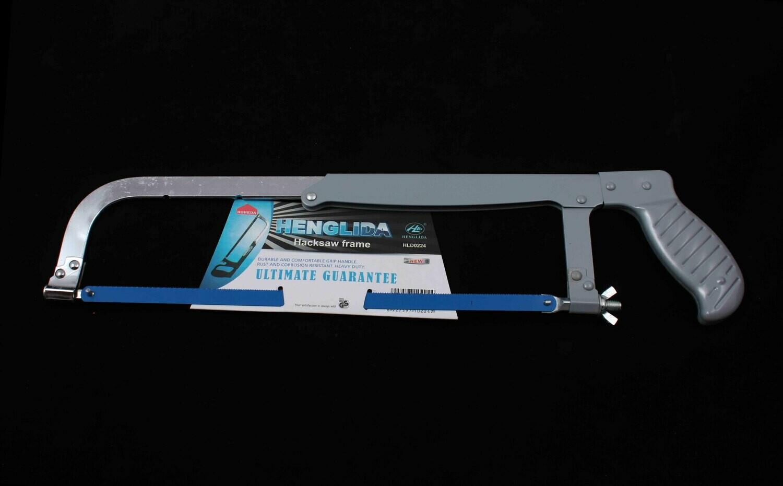 Սղոց մետաղի (Ножовка)(Henglida HLD0224)
