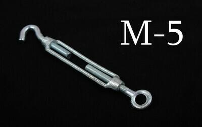 Խամուտ ձգովի M5