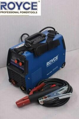 ROYCE Եռակցման ապարատ RAC-400S