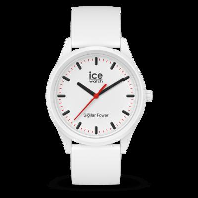 ICE solar power Polar