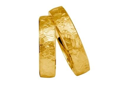 EHERINGSET GELBGOLD RINGE 585/000 GOLDSCHMIEDE JUWELIER EDER FELDBACH