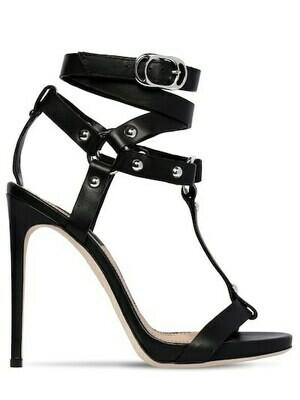 D2 Sandal RIDER, black