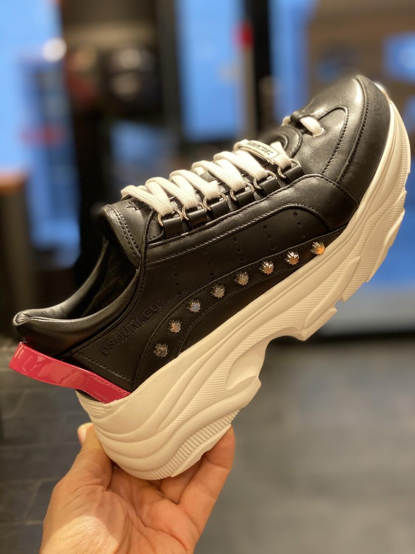 D2 Sneakers 531 ROCK, black