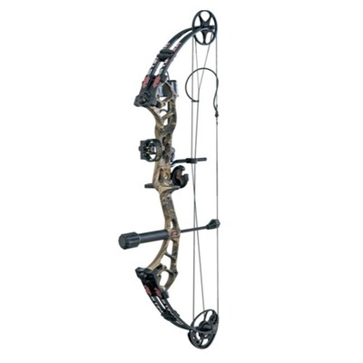 PSE Stinger X RTS Package