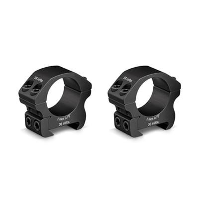 Vortex Pro Series Rings 1