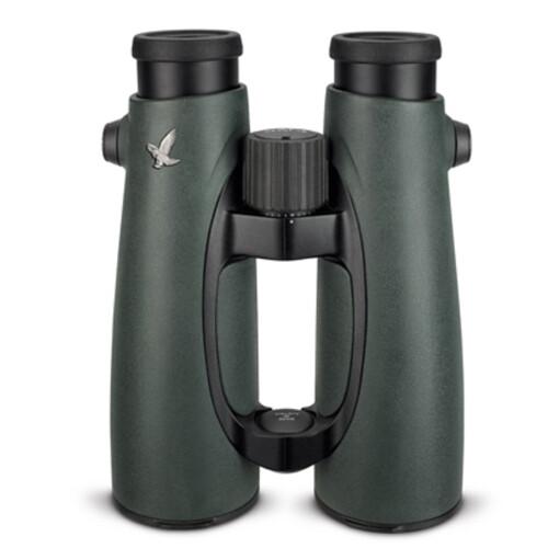 Swarovski EL 12×50 W B Binocular