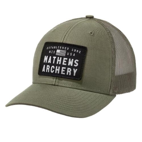 Mathews Advocate Cap
