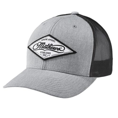 Mathews Diamond Cap