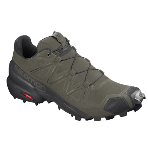 Salomon Speedcross 5 Grape Leaf