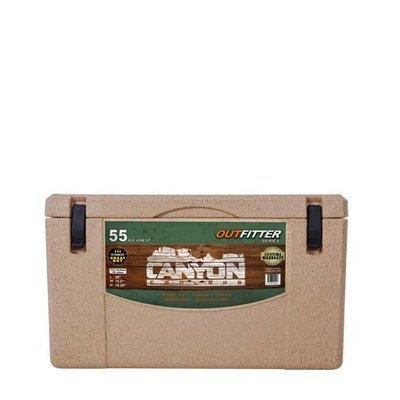 Canyon Cooler Outfitter 55 Sandstone