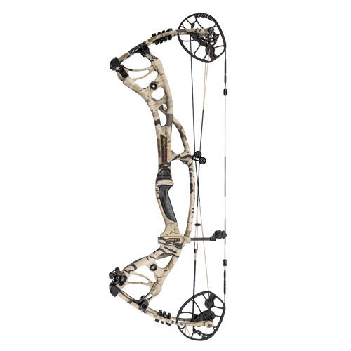 Hoyt REDWRX Carbon RX-4 Turbo
