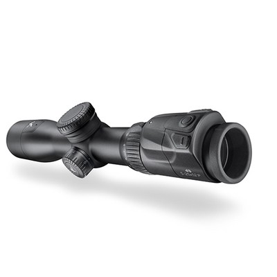 Swarovski DS 5-25x52 P Riflescope