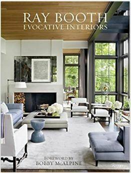 SY101 Ray Booth - Evocative Interiors