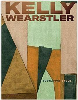 SY103 Kelly Wearstler - Evocative Style
