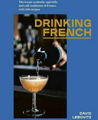 SY118 Drinking French