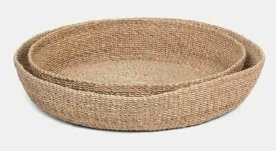 MG002L Shallow Basket - Large