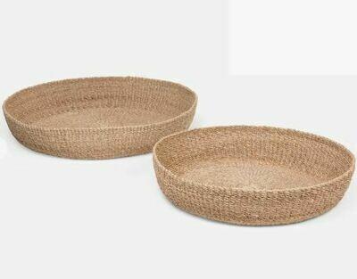 MG002S Shallow Basket - Small