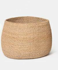MG007 Blanket Basket - Large