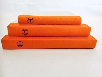 EL006 H Books - Orange