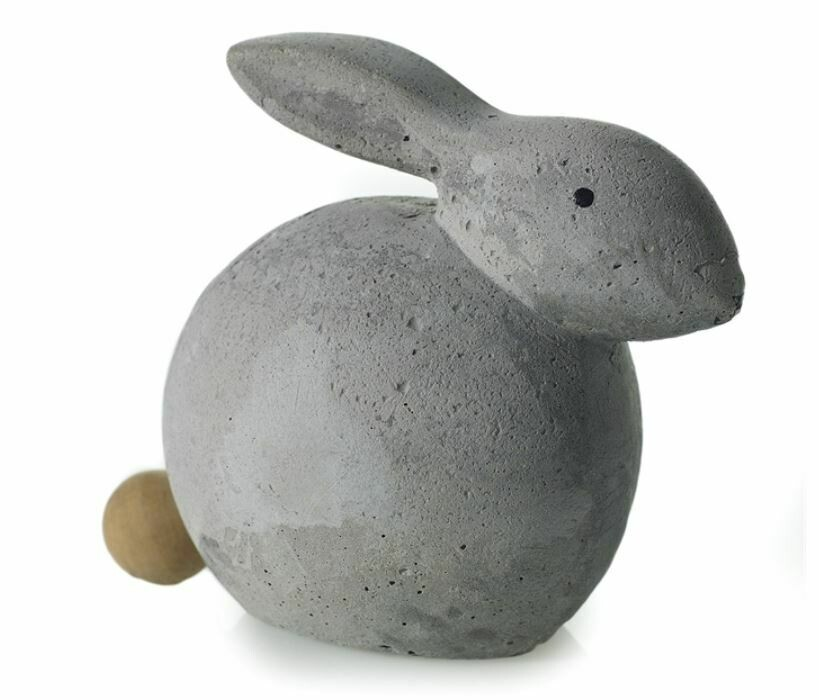 AR020 Easter Collection Bunny - Large