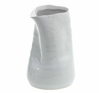 AR127 Tegan Vase - White 4