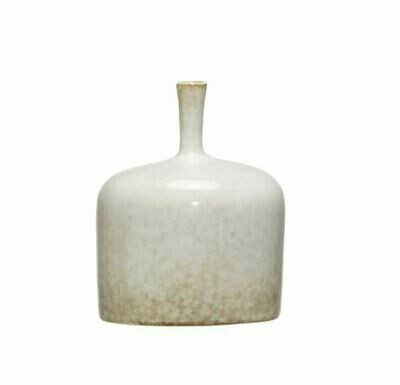 CC173 Stoneware Vase 5