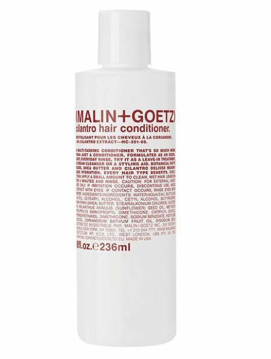 MZ028 Cilantro Hair Conditioner16 oz.