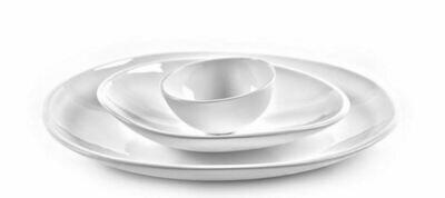 SX001 Flat Plate Natural- XL