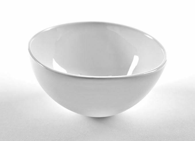 SX004 Bowl Natural- MD