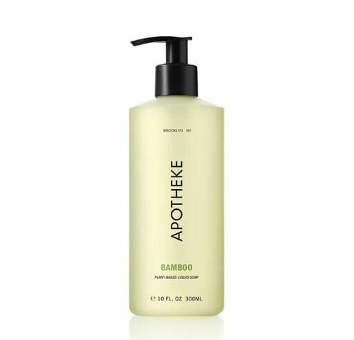 AK005 Bamboo Liquid Soap