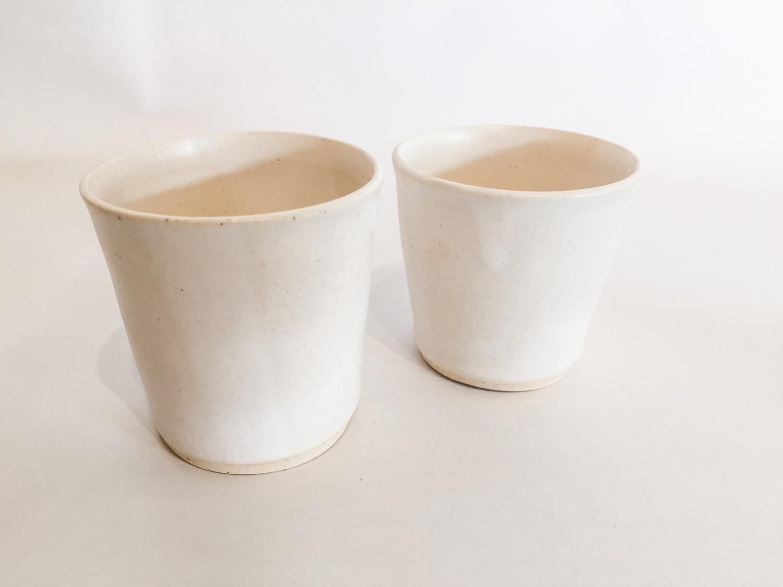 ES015 Espresso Cups - White