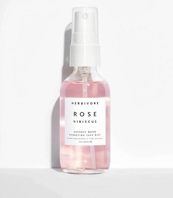 HE003 Rose Hibiscus Face Mist (4 oz)