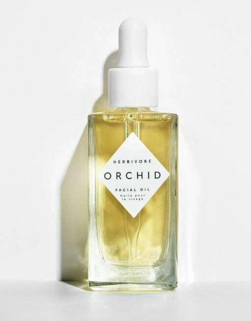 HE027 Orchid Facial Oil 1.7 oz Bottle