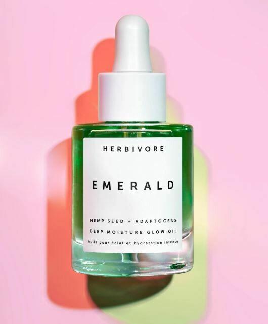 HE034 Emerald Deep Moisture