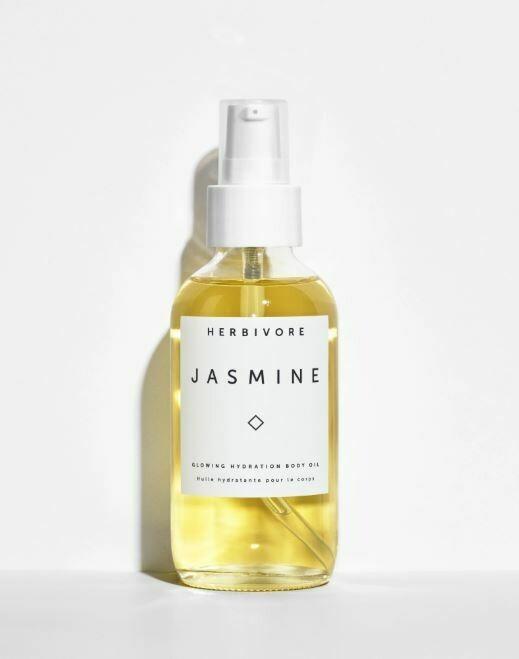 HE024 Jasmine Body Oil (4oz)