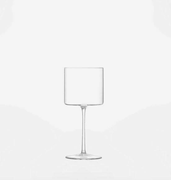 LS034 Otis Red Wine Glass