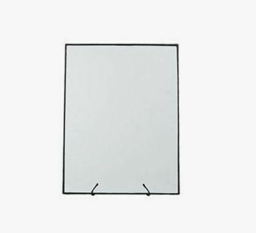 """CS002 Vanity Mirror w/Easel 6""""x8"""""""