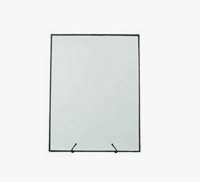 CS002 Elsene Vanity Mirror w/Easel 6