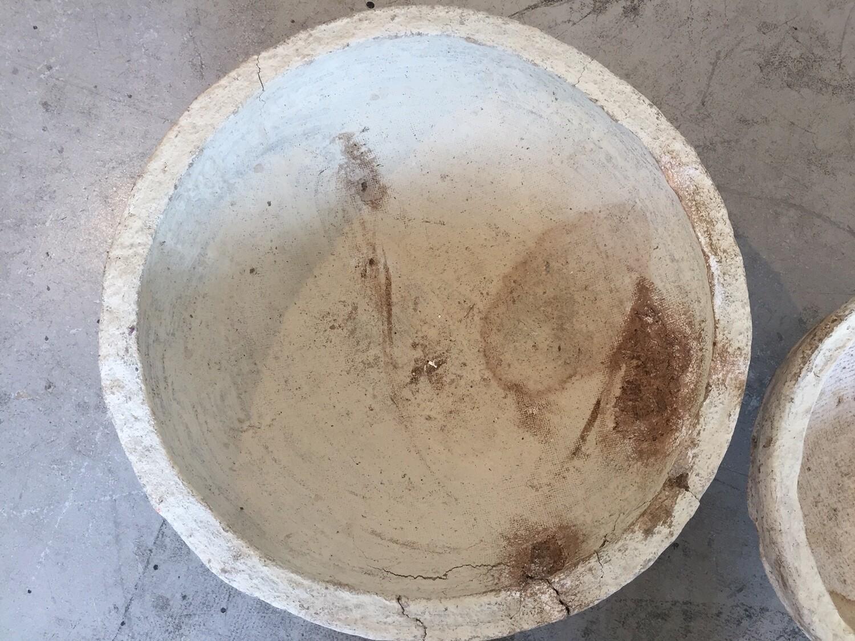 GO013L Paper Mache Bowl - Large